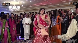 JAG JANDA - HASHIM @ PAKISTANI DANCE PARTY 2016