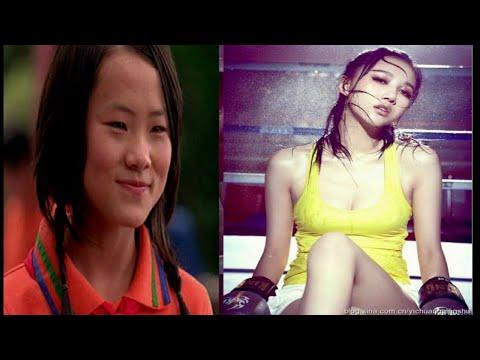 Xxx Mp4 Karate Kid Actress Wenwen Han She Looks Now 3gp Sex