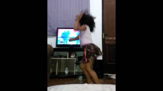 Angelina bailarina 2
