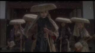 Ichi 2008 song (Lisa Gerrard) HD