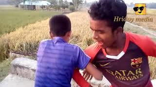 রংপুরের হাসির নাটক I Rongpur Sort film Best fun I Bangla natok I সৈয়দপুর হাজারীহাট