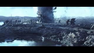 Forbidden Ground Official Trailer 2013   Johan Earl Movie Video