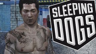 Sleeping Dogs FUNNY MOMENTS Gameplay (Cockfighting, Chinese Food, Spending Money + More) [PC]