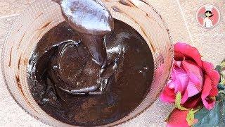 صوص الشوكولاتة الفاخرة باربع مكونات فقط تحضر في 5 دقائق فقط مع رباح محمد ( الحلقة 435 )