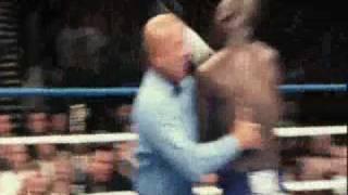 Rocky Balboa vs Mason Dixon part 1