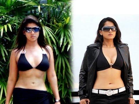 Xxx Mp4 Anushka Is Better Than Nayanthara Says Kollywood Circle 3gp Sex