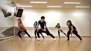 Austin Mahone - Say Somethin | Dance | BeStreet