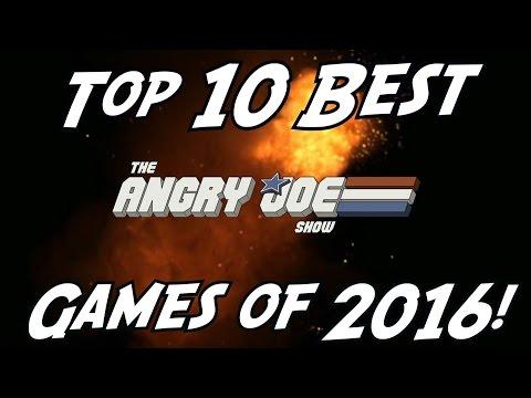 Xxx Mp4 Top 10 BEST Games 2016 3gp Sex