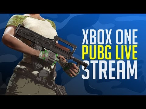 Xxx Mp4 PUBG Xbox One X LIVE Playerunknown S Battlegrounds 3gp Sex