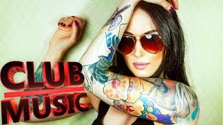 Hip Hop Urban Rnb Club Music MEGAMIX 2015 - CLUB MUSIC
