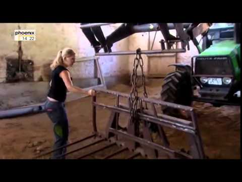 Deutsche Doku HD Der Bauer ist eine junge Frau