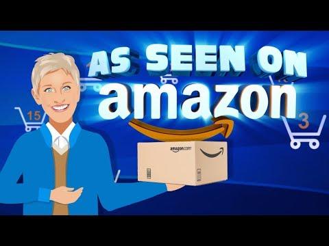 Ellen Reviews Amazon Reviews