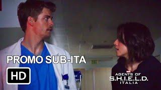 Marvel's Agents Of S.H.I.E.L.D. Season 3 Inhumans Sub-Ita HD