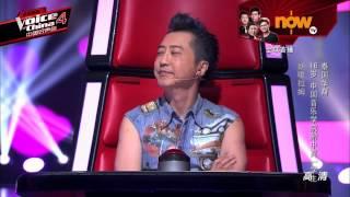 The voice china 2015 - langgalamu