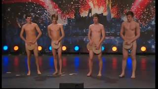 naked dance on bollywood song