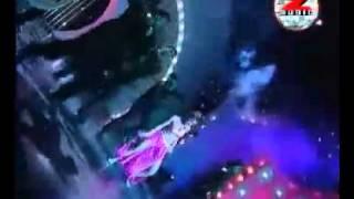 monalisa hot dance