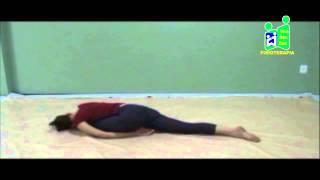 Exercício para reverter hernia de disco.