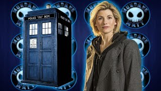 A female Doctor Who...a pandering risk or righteous move?