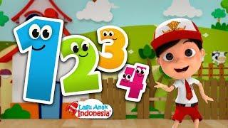 Lagu Anak - Lagu 1234 -Lagu Anak Indonesia