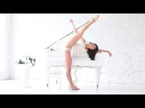 Xxx Mp4 Contortion Gymnastics Challenge Fex Yoga Julia Body Workout Personal Trainer Flex Yoga 1 3gp Sex
