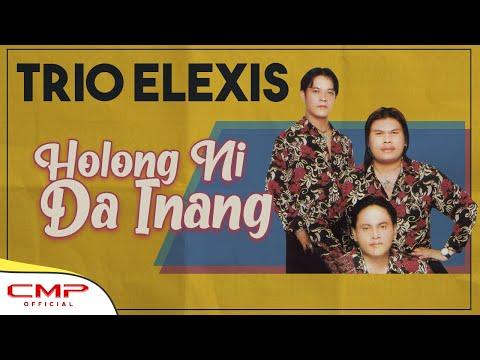 Trio Elexis - Holong Ni Da Inang