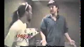 Awesome Jay Jay  39 s Fight Club pt4Ep85 KASR VIDEO