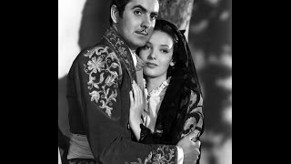 The.Mark.of.Zorro.1940 Full Film HD ♥ Tyrone Power, Basil Rathbone, Rouben Mamoulian