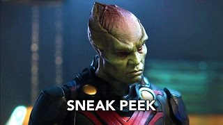 Supergirl 2x03 Sneak Peek #2
