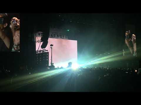 Kendrick Lamar Dna Kung Fu Kenny Part I 2018 Fuji Rock Festival
