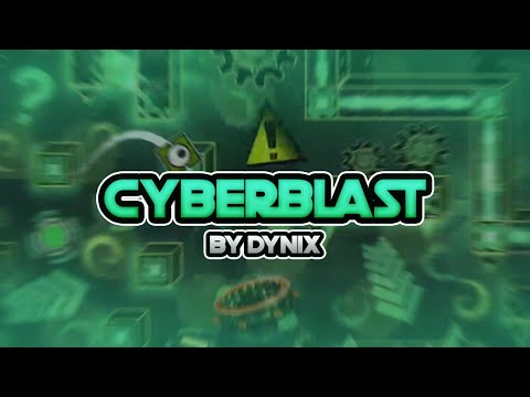 Xxx Mp4 Geometry Dash 2 0 CyberBlast Hard Demon By Me For Xaro 3gp Sex