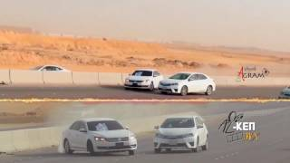 『 Ձo17 INTERNATIONAL』 - Mi✗ Saudi Drifting Ձo17 - ريمكس هجوله