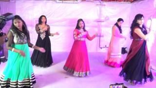 Dance Performance Rakesh Asha Housewarming