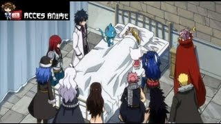 Fairy Tail Episode 172 - (Walkthrough/Review)