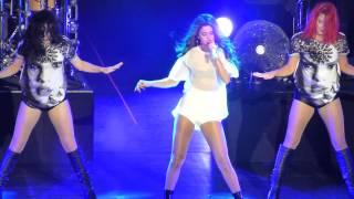 Selena Gomez - Round & Round LIVE @ Frankfurt 14.09.13 *HD*