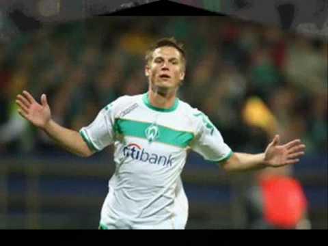 Werder Saison 2008/2009