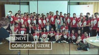 Talenthub Yazılım Kampı 2017