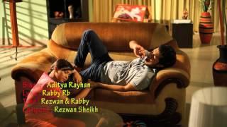 Ekaki Jibon 2014   Ft  Aditya Rayhan   1080p Full HD Doridro com