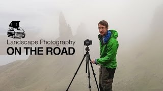 Landscape Photography - I Made it to The Isle of Skye