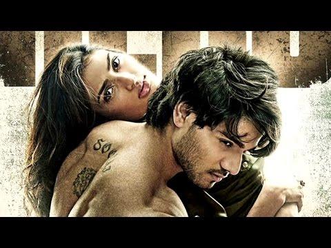 Hero movie review: Sooraj Pancholi and Athiya Shetty manage to shine despite a weak script!