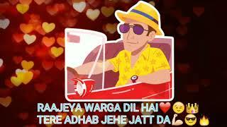 Trending+Nakhra%7CAmrit+Mann%7CBamb+Beats%7CGinni+Kapoor%7C+Punjabi+Song+2018
