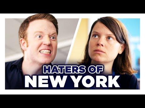 Don t Trash Talk New York Hardly Working