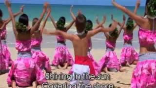 Pearly Shells - Hawaii Kids Calabash Songs - Pearly Shells
