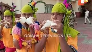 Evening Round Up 10  Dec 2017 | Latest News Update Odisha - OTV