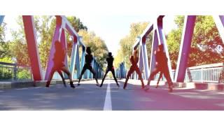 Turn Up The BaDINGA!   Glamour    Irina Frolina Choreography   Hip Hop Booty Dance