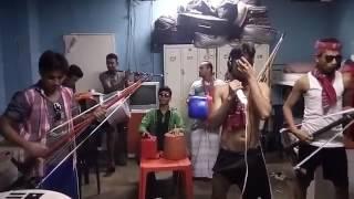 বাংলার পোলাপাইন 420 ফানি বিডিও না দেখলে মিছ করবেন .....?