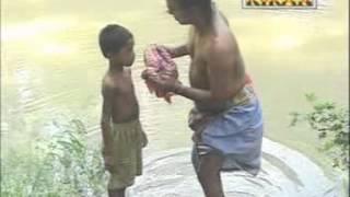 Amar bou amar kotha sone na - Gosthogopal Das - Bangla Lokgeet
