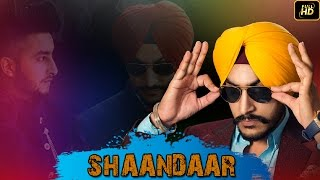 Shaandaar (Full Song) | Khan Saab and Rajvir Jawanda | Latest Punjabi Songs 2017 | AY Media Records