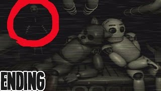 WHY IS HE HERE | Five Nights At Candy's (Part 3 - ENDING)