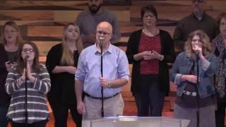 Sunday 11-20-16 AM worship