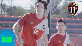 11 | Top 10 Goals | Disney XD NL